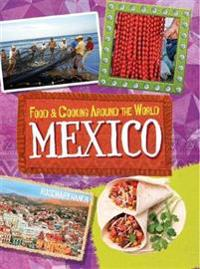 Food & cooking around the world: mexico