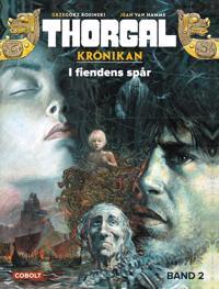 Thorgal 2. I fiendens spår