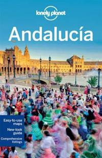 Lonely Planet Andalucía