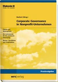 Corporate Governance in Nonprofit-Unternehmen