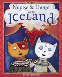 Nuptse & Lhotse Go to Iceland