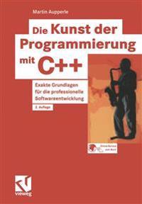 Die Kunst Der Programmierung Mit C++