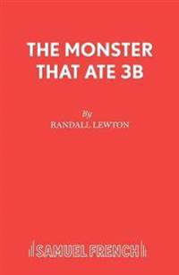 The Monster That Ate 3B