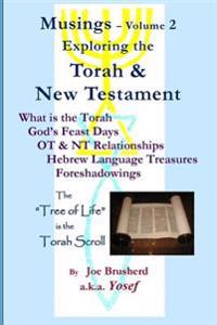 Musings Vol.#2 - Exploring the Torah & New Testament