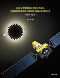 Exo-S: Starshade Probe-Class Exoplanet Direct Imaging Mission Concept