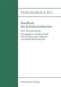 Handbuch Des Tschalkanturkischen