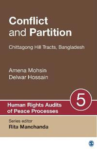 Sage Series in Human Rights Audits of Peace Processes