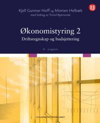 Økonomistyring 2; driftsregnskap og budsjettering