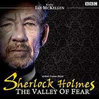Sherlock Holmes: Valley of Fear: Book at Bedtime