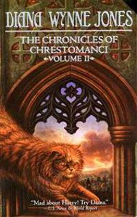 Chronicles of Chrestomanci, Volume 2: The Magicians of Caprona/Witch Week