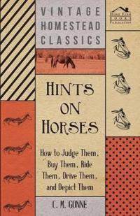Hints on Horses