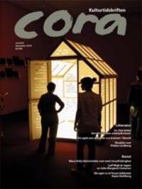 Kulturtidskriften Cora #23 2010