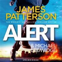 Patterson, J: Alert/6 CDs