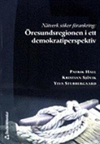 Nätverk söker förankring: Öresundsregionen i ett demokratiperspektiv