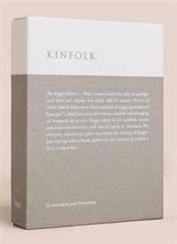 Kinfolk Notecards