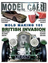 Model Car Builder No. 18: How To's, Tips, Feature Cars!