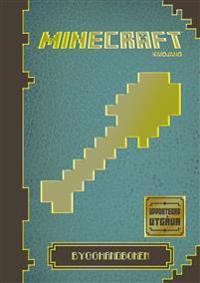 Minecraft: Bygghandboken  - Uppdaterad utgåva
