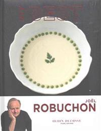 My Best: Joel Robuchon