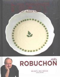 My Best: Joël Robuchon