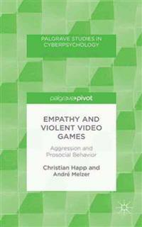 Empathy and Violent Video Games