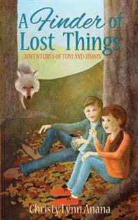 A Finder of Lost Things