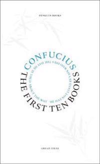The First Ten Books