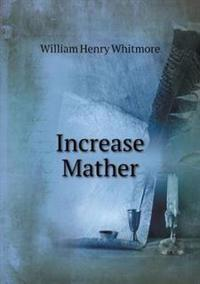 Increase Mather