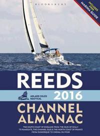 Reeds Channel Almanac 2016