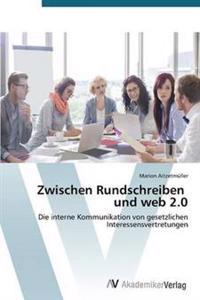 Zwischen Rundschreiben Und Web 2.0