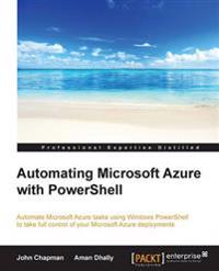 Automating Microsoft Azure With Powershell