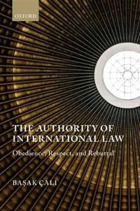 The Authority of International Law