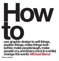 How to use graphic design to sell things, explain things, make th