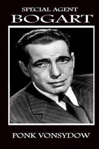 Special Agent Bogart