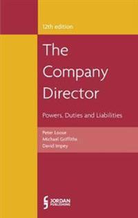 Company Director, The