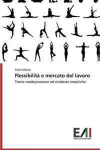 Flessibilita E Mercato del Lavoro