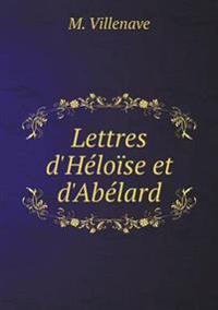 Lettres D'Heloise Et D'Abelard