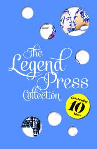 Well-tempered clavier - the legend press collection