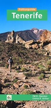Tenerife - Pål H. Gjerden, Emma A. Arthur | Ridgeroadrun.org