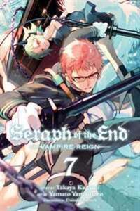 Seraph of the End 7