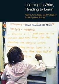 Learning to Write, Reading to Learn