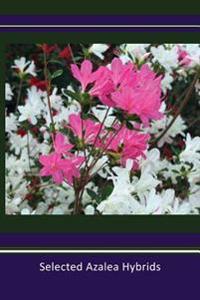 Selected Azalea Hybrids