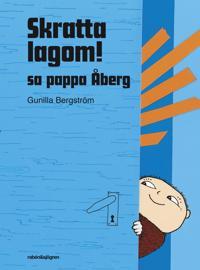 Skratta lagom! sa pappa Åberg