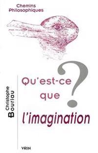 Qu'est-Ce Que L'Imagination?