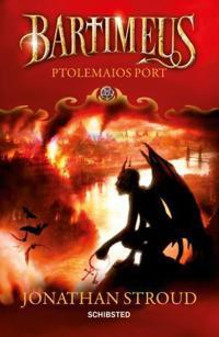 Ptolemaios port