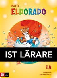 Eldorado, matte åk 1 1 A Grundbok IST, andra upplagan