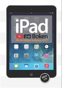 iPad-boken