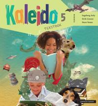 Kaleido 5