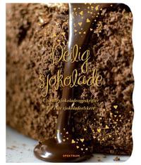 Deilig sjokolade