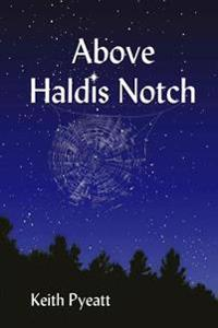 Above Haldis Notch