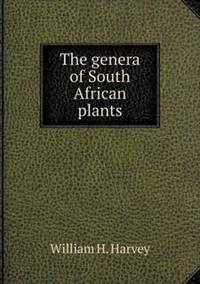 The Genera of South African Plants